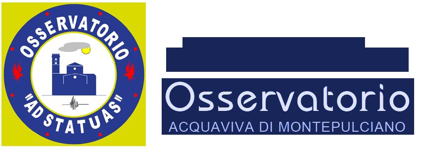 Osservatorio ad Statuas